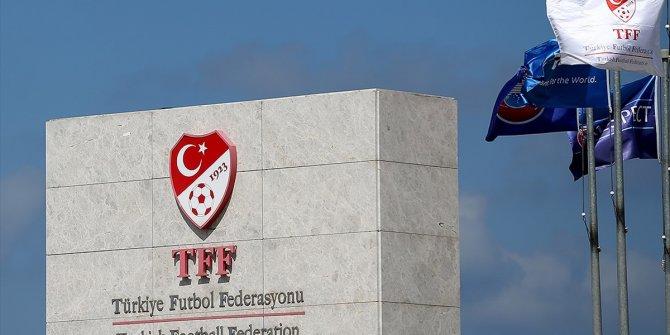 PFDK'den 9 Süper Lig kulübüne ihtar