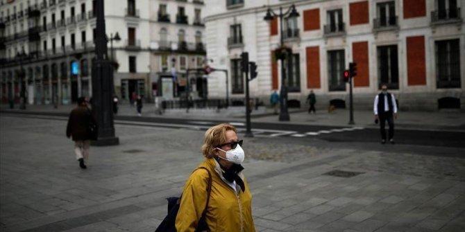 İspanya'da Kovid-19 vakaları artmaya devam ediyor