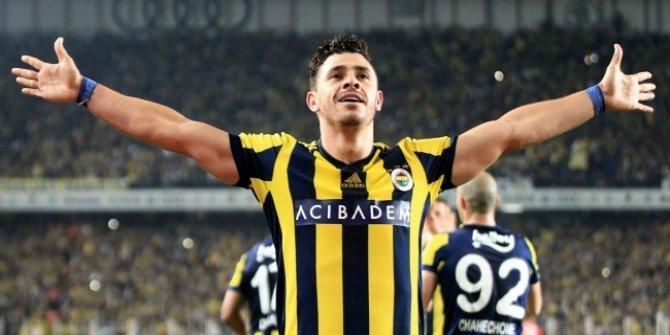 Fenerbahçe'den Giuliano hamlesi