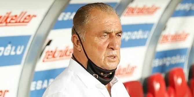 """Fatih Terim: """"Kazanacağımız maç berabere bitti"""""""