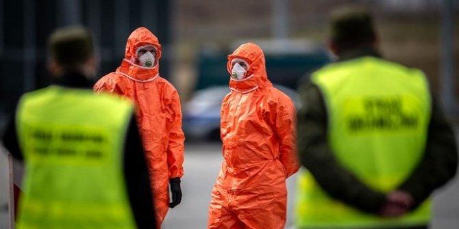 Dünya genelinde koronavirüs bilançosu: Can kaybı 656 bin 686'ya yükseldi