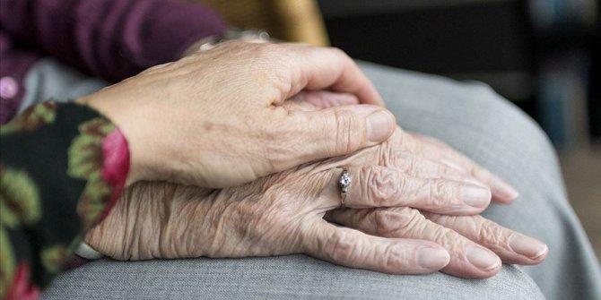 Huzurevlerinde kalan yaşlı ve engellilere 7 gün yakınlarını ziyaret imkanı sunuldu