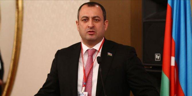 """""""Ermenistan'ın kırmızı çizgisi yok"""""""