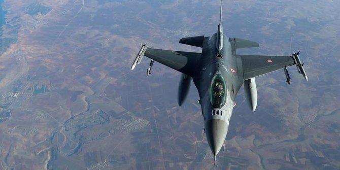Turska uspješno započela projekt unapređenja borbenih aviona F-16