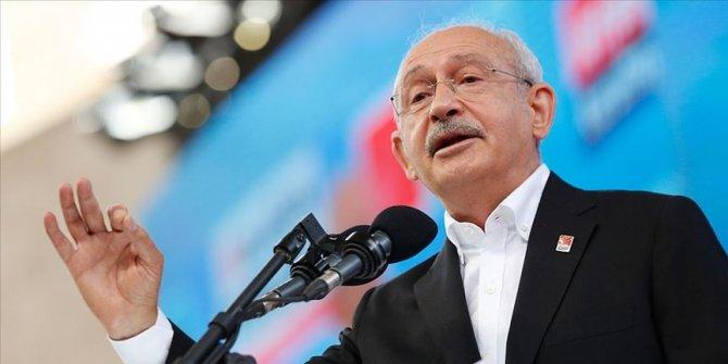Girdiği her seçimi kaybeden Kılıçdaroğlu genel başkanlığa tek aday olarak gösterildi
