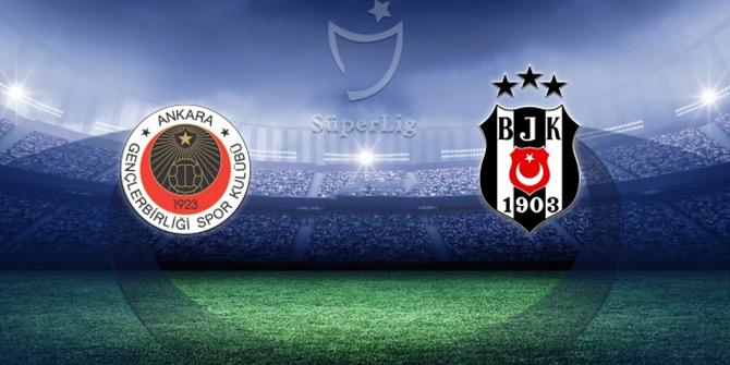 Beşiktaş sezonu başkentte kapatıyor