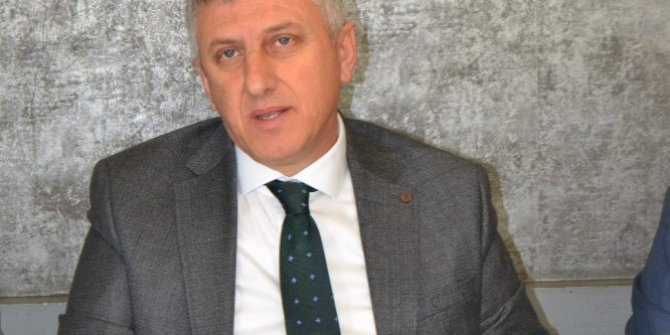 Of Belediye Başkanı Sarıalioğlu Corana virüse yakalandı