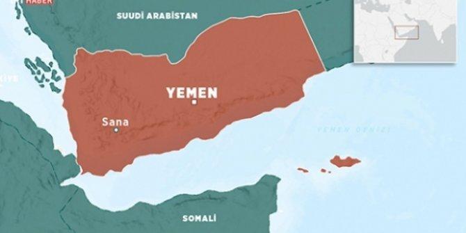 Yemen'de sel 13 can aldı