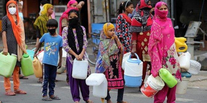 Brezilya ve Hindistan'da koronavirüs bilançosu artıyor