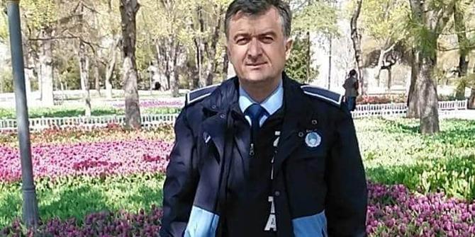 Zabıta Mehmet Öz vefat etti