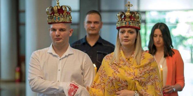 Srbija: Zbog korone otkazuju venčanja ili ih održavaju uz mere zaštite