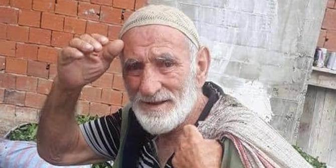 Arı sokması sonucu hayatını kaybetti