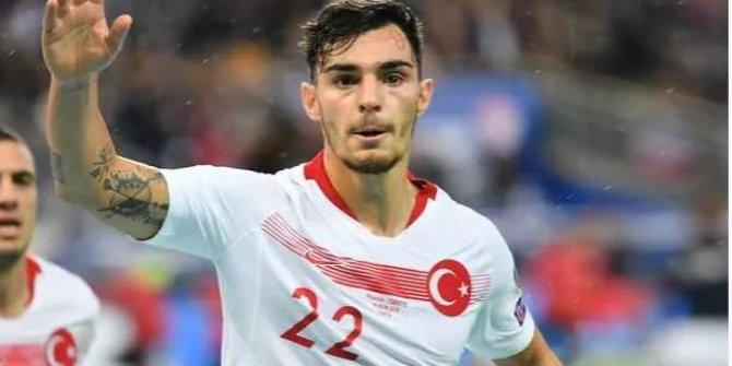 Fenerbahçe ve Galatasaray istiyordu! Kaan Ayhan tercihi yaptı