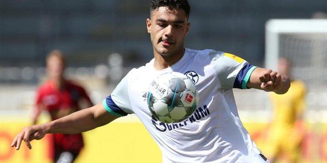 Liverpool, Ozan Kabak'ı istiyor