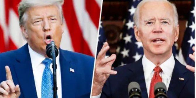 Trump'tan çok sert sözler: Zihinsel yetenekleri uygun değil