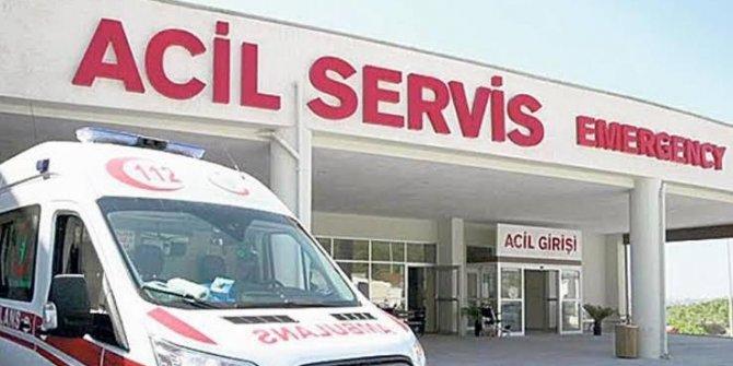 Konya'da traktörden düşen çocuk hayatını kaybetti