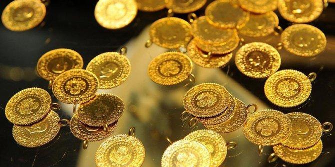 Altın fiyatları Covid-19 etkisiyle yeni tarihi rekor düzeye çıktı