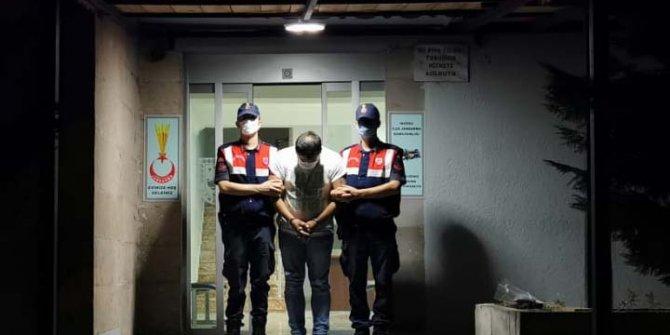 Kayseri'de telefon dolandırıcılığına 1 tutuklama