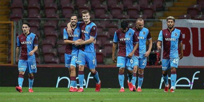Trabzonspor Türkiye Kupası'nı 9. kez kazanmayı hedefliyor