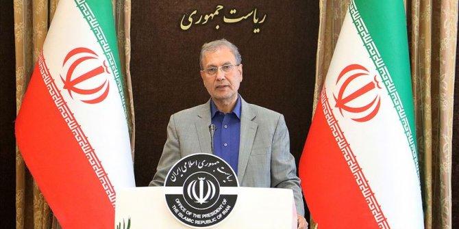 İran Hükümet Sözcüsü Kovid-19'a yakalandı