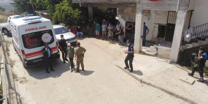 Şehit Mustafa Dağlı'nın Mersin'deki evinde yas var