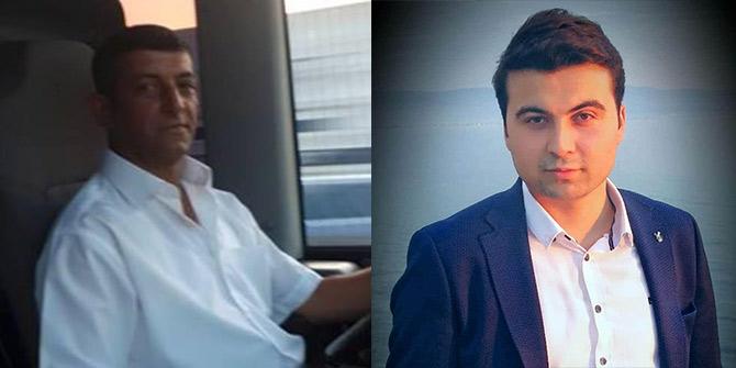 Mersin'deki kazada hayatını kaybeden 2 şoförün evlerinde hüzün