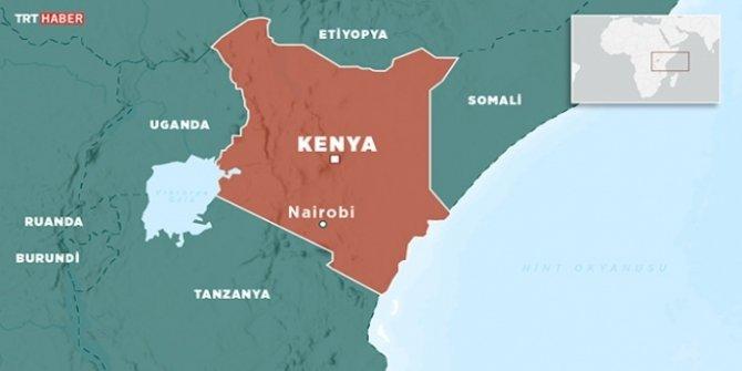 Kenya'da alkol satışı 1 ay süreyle yasaklandı