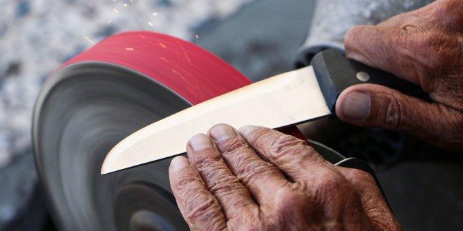 Bıçak ustalarının 'hasat zamanı' başladı