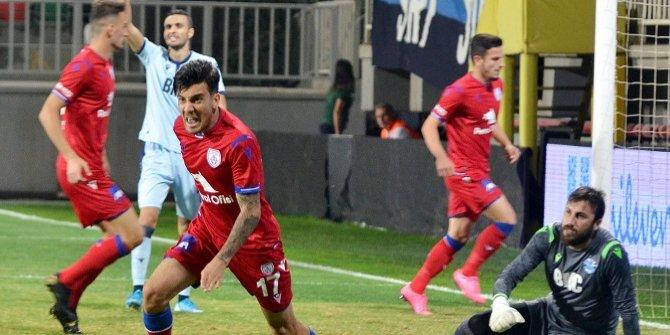 Altınordu'ya Beşiktaş kancası