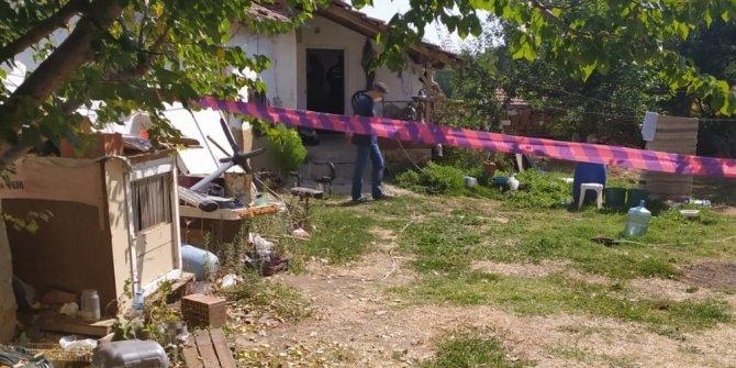 İki gündür haber alınamayan kişi evinde ölü bulundu