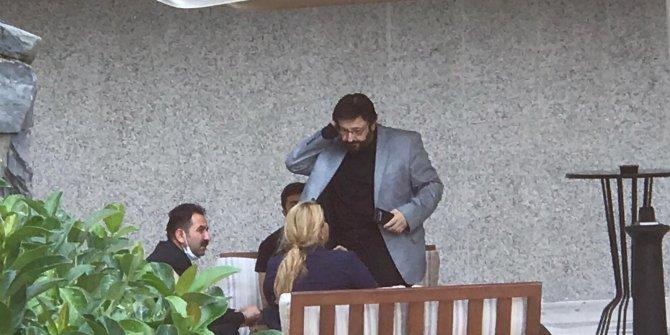 Kayserispor Başkanı Gözbaşı, Kulüpler Birliği toplantısından bir süreliğine ayrıldı