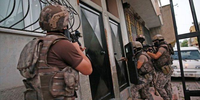 Türkiye'de çetelere göz açtırılmıyor: 176 çete çökertildi
