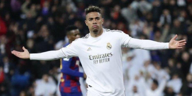 Real Madrid'e koronavirüs şoku