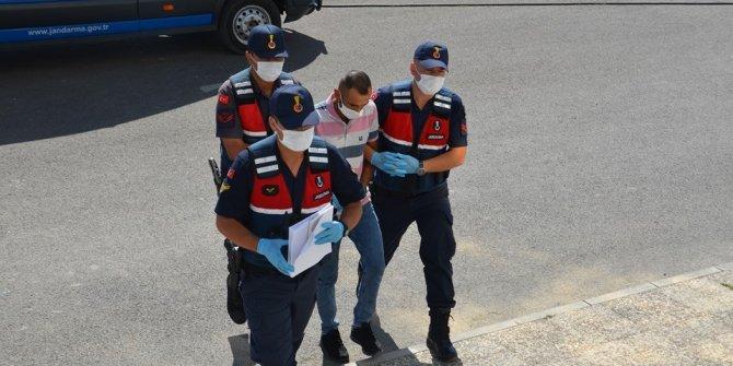 Karaman'da hırsızlıktan gözaltına alınan şahıs serbest bırakıldı