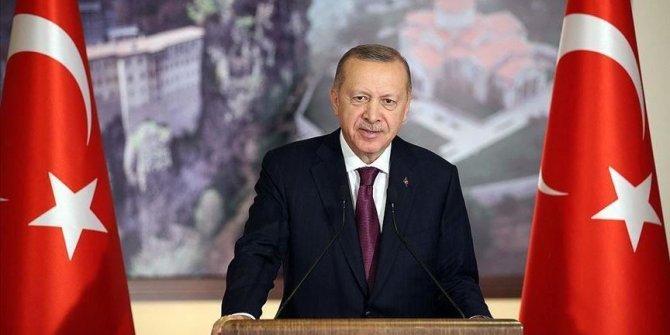 """Erdogan inaugure le monastère de Sumela : """"un exemple de l'importance accordé par la Turquie à son héritage culturel"""""""