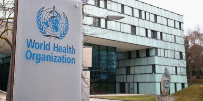 Dünya Sağlık Örgütü'nden 'COVID-19 mevsimsel değil'