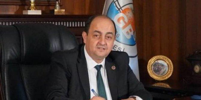 Başkan Demirtaş çalışanlarını mutlu etti
