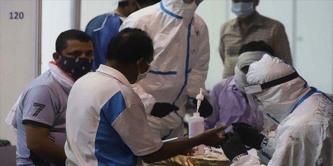 Kovid-19 nedeniyle son 24 saatte Brezilya'da 921, Meksika'da 854, Hindistan'da 768 kişi öldü