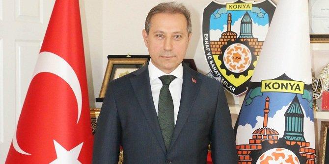 Başkan Karabacak'tan Kurban Bayramı mesajı