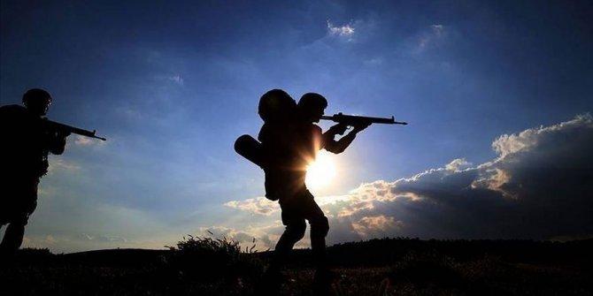 Turske snage slobode lišile trojicu terorista YPG/PKK-a na sjeveru Sirije