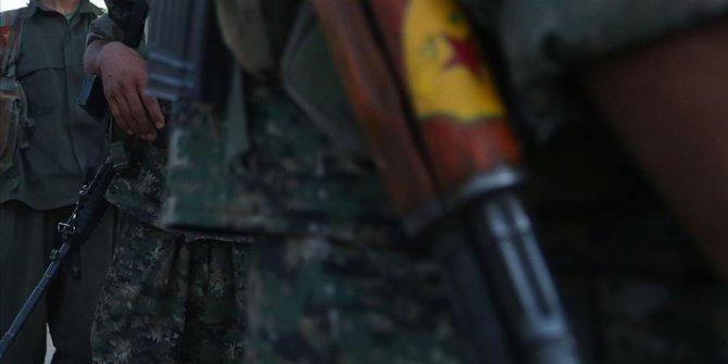 ABD ve Fransa, YPG/PKK'lı teröristlere silahlı eğitim vermeyi sürdürüyor