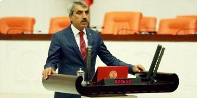 AK Parti Milletvekilinin koronavirüs test sonucu pozitif çıktı