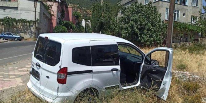Kahramanmaraş'ta uyuşturucu satıcılarına operasyon: 6 tutuklama