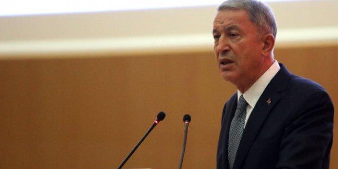 Akar'dan Ayasofya açıklaması: Türkiye Cumhuriyeti devletinin egemenlik hakkıdır