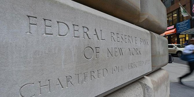 Fed politika faizini sabit tuttu