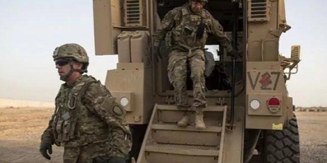 NATO'dan, ABD'nin çekilme kararıyla ilgili ilk açıklama