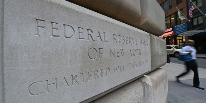 US Federal Reserve leaves key interest rate unchanged