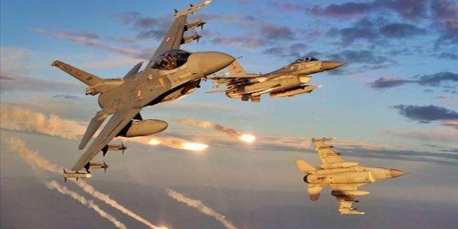 L'armée turque neutralise 3 terroristes du PKK dans le nord de l'Irak