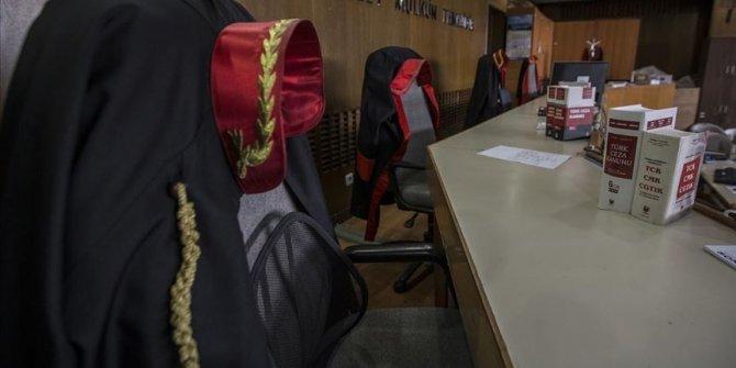 1200 hakim savcı daha alınacak