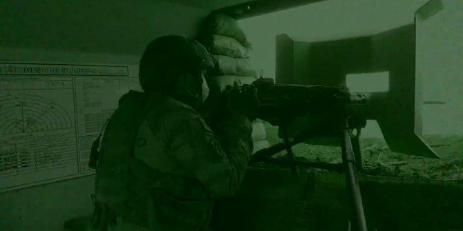Saldırı hazırlığındaki 3 PKK/YPG'li terörist etkisiz hale getirildi